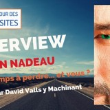 Jean Nadeau Cover Interview